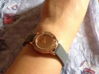 Authentic Mossimo watch