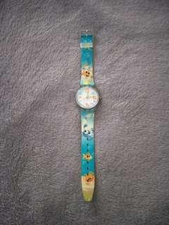 🚚 SWATCH 2手手錶