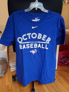 Blue Jays x OVO Shirt