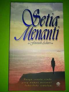 Setia Menanti #under20