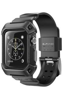 Supcase UB Pro for Apple watch 38mm all gens Black