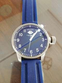 Authentic Nautica Wristwach