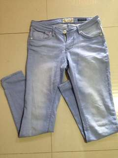 Authentic BNY Pants (Pre-loved)