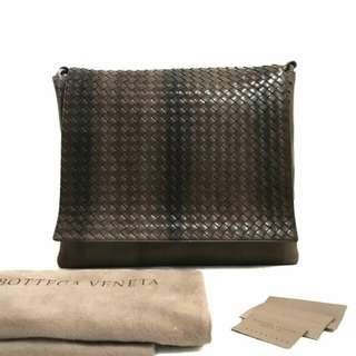 👉BOTEGA VENETA Messenger Bag #d