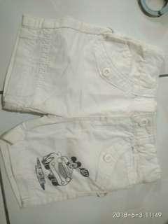 Celana Pendek kece