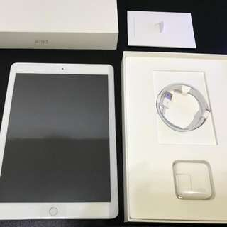 Apple Ipad 9.7吋 銀 32g Wifi版