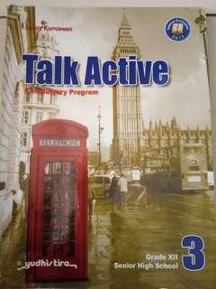 Talk Active