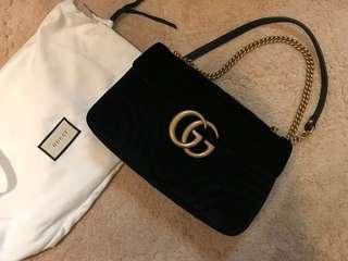 Gucci GG Marmont (medium)