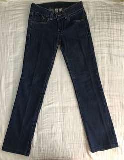 Mango Straightcut Jeans