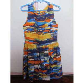 Betty Sunday Dress