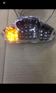 Gilera Runner ST200 LED Brake light parts