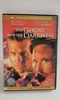 The Gost & the Darkness