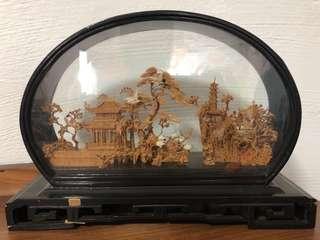Vintage Decorative Item