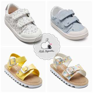 KIDS/ BABY - Trainers/ sandals