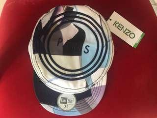 Kenzo x New Era Cap帽