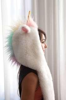 Smoko Unicorn Magicorn Hoodie