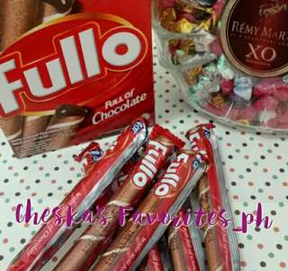 Fullo Chocolate Wafer