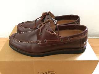 Sepatu Casual Beinwickel Mulus 100%