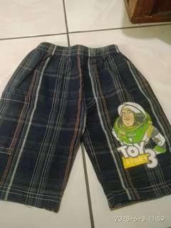Celana pwndek
