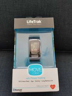 LifeTrack -24hrs Fitness Tracking