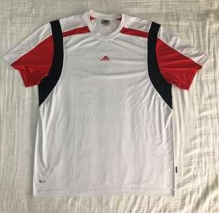 Accel Dri-fit Shirt