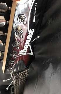 IBanez KIKOSP2-TRB Kiko Loureiro Signatire Guitar