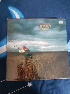 Depeche Mode A Broken Frame Japan Vinyl