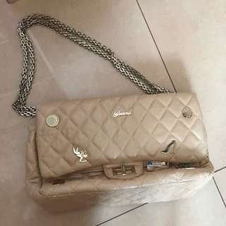 韓國手袋超靚  i am not a Chanel Bag