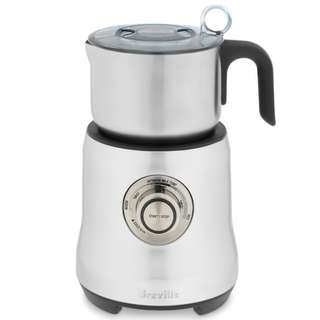 Breville Cafe Milk Frother Machine