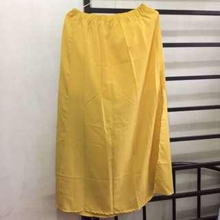 Apartment 8 clothing maxi skirt