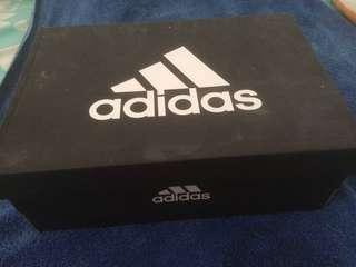 Jual adidas alpha bounce original mulus, kondisi spt baru