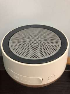 Samsung Mini Scoop Bluetooth Speaker 藍牙喇叭