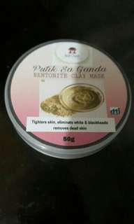 Clay mask 50g