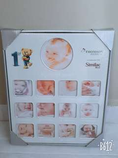 Baby Photo Frame