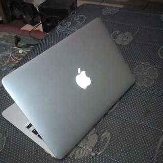macbook air 11 (mid2012)