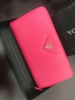 Dompet Wanita Prada | Prada Wallet
