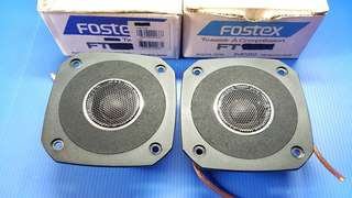 Fostex Dome Tweeter FT27D