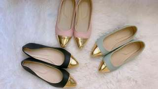 Tracy Shoes (Sizes 35 to 40)