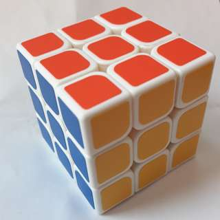 Learn rubik's cube