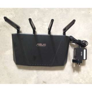 Asus Wireless Router AC-87U