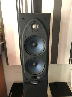 Polk Audio RT800i Floor standing speakers