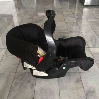 Mothercare baby infant car seat