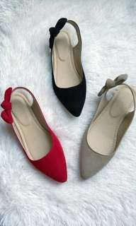 Daisy Shoes (Size 35 to 40)