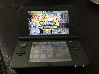 Nintendo New 3DS XL 3dsxl
