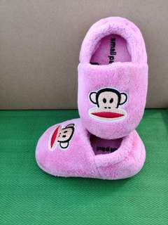 Small paul frank pink color shoes