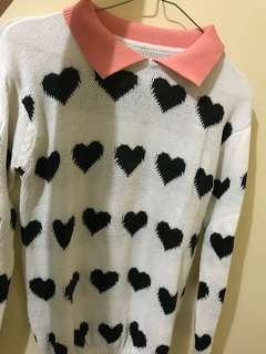 Sweater / Baju Lengan Panjang