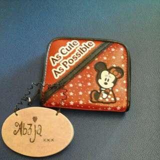 Disneyland purse