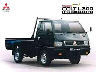 Truck Mitsubishi
