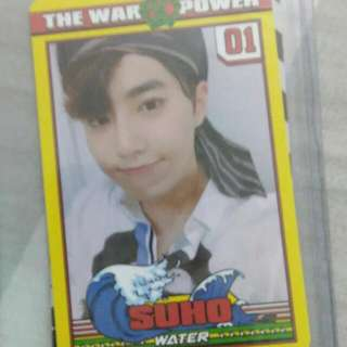 EXO SUHO POWER PC