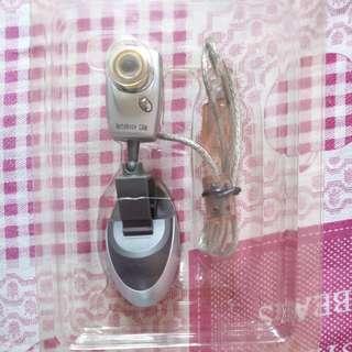 USB 數位網路攝影機 Notebook Camera